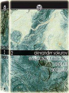 COLEÇÃO ALEXANDER SOKUROV - VOL. 2 - 3 DVDS