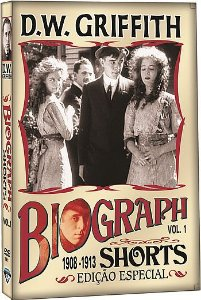 BIOGRAPH SHORTS VOL.1