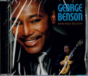 GEORGE BENSON - DARLINGS DELIGHT