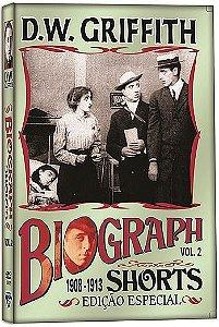 BIOGRAPH SHORTS VOL.2