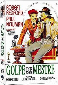 GOLPE DE MESTRE