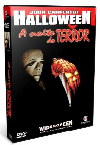 HALLOWEEN - NOITE DO TERROR