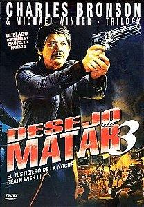 DESEJO DE MATAR 3