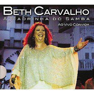 BETH CARVALHO - A MADRINHA DO SAMBA