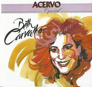 ACERVO ESPECIAL - BETH CARVALHO