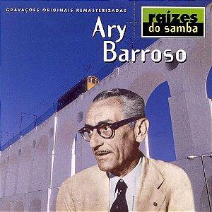 ARY BARROSO - RAÍZES DO SAMBA