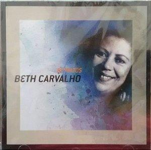 BETH CARVALHO - RETRATOS