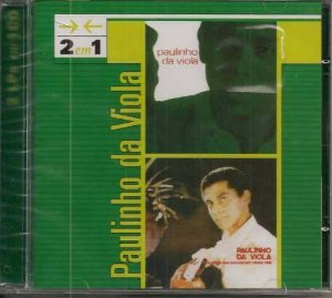 PAULINHO DA VIOLA 2X1