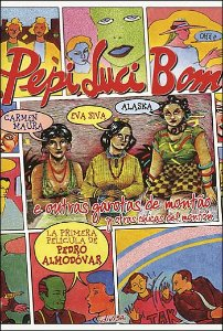 PEPI, LUCI, BOM E OUTRAS GAROTAS DE MONTÃO