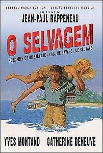 O SELVAGEM