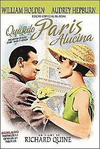 QUANDO PARIS ALUCINA