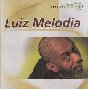 LUIZ MELODIA - BIS
