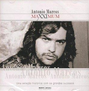 ANTÔNIO MARCOS - MAXXIMUM