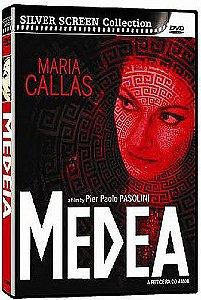 MEDÉIA, A FEITICEIRA DO AMOR