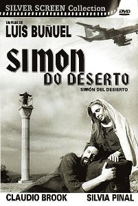 SIMON  DO DESERTO