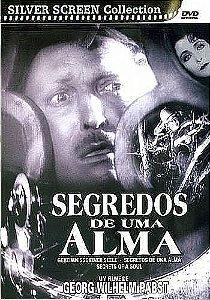 SEGREDOS DE UMA ALMA