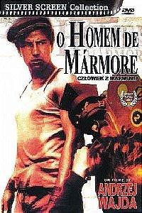 O HOMEM DE MÁRMORE