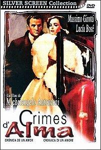 CRIMES D'ALMA