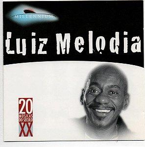 LUIZ MELODIA -  MILLENNIUM