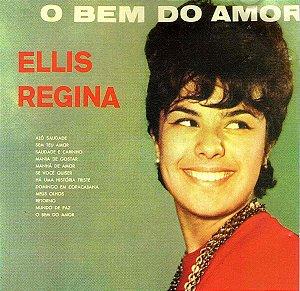 ELIS REGINA - O BEM DO AMOR