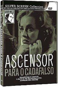 ASCENSOR PARA O CADAFALSO