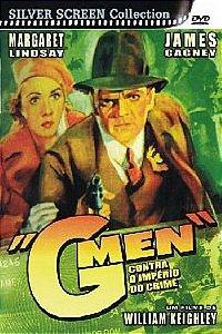 G-MEN:CONTRA O IMPÉRIO DO CRIME
