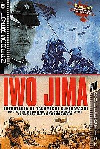 IWO JIMA - ESTRATÉGIA DE TADAMICHI KURIBAYASHI