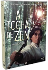 A TOCHA DE ZEN