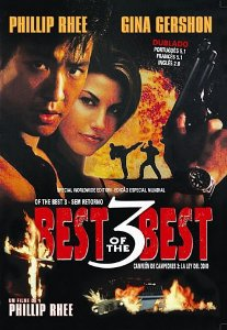 BEST OF THE BEST 3 - SEM RETORNO