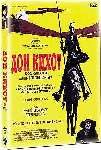 DON QUIXOTE (1957)