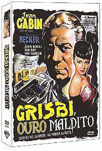 GRISBI - OURO MALDITO
