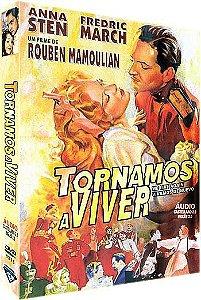 TORNAMOS A VIVER