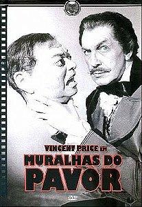 MURALHAS DO PAVOR