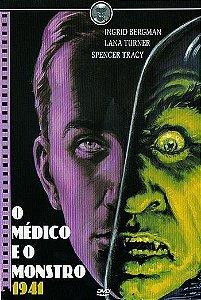 O MÉDICO E O MONSTRO (1941)