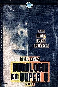 ANTOLOGIA EM SUPER 8