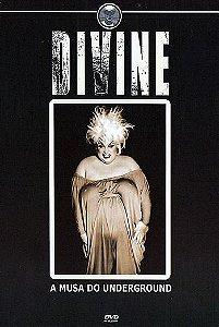 DIVINE - A MUSA DO UNDERGROUND