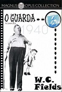 O GUARDA