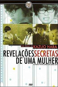 REVELAÇÕES SECRETAS DE UMA MULHER