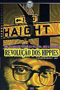 REVOLUÇÃO DOS HIPPIES