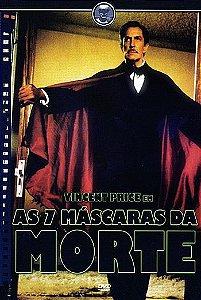 AS SETE MÁSCARAS DA MORTE