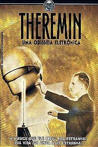 THEREMIN - UMA ODISSÉIA ELETRÔNICA