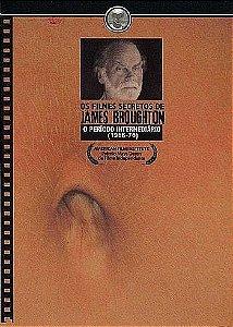 OS FILMES SECRETOS DE JAMES BROUGHTON - O PERÍODO INTERMEDIÁRIO (1968 - 1976)