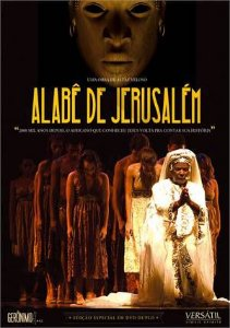 ALABÊ DE JERUSALÉM