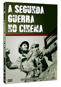 A SEGUNDA GUERRA NO CINEMA
