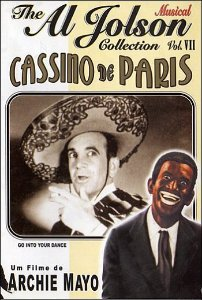 THE AL JOLSON CASSINO VOL.VII: CASSINO DE PARIS