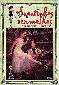 OS SAPATINHOS VERMELHOS