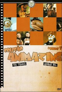ANIMAZING VOL.5