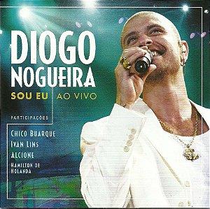 DIOGO NOGUEIRA - SOU EU