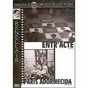 ENTR'ACTE + PARIS ADORMECIDA