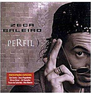 ZECA BALEIRO - PERFIL
